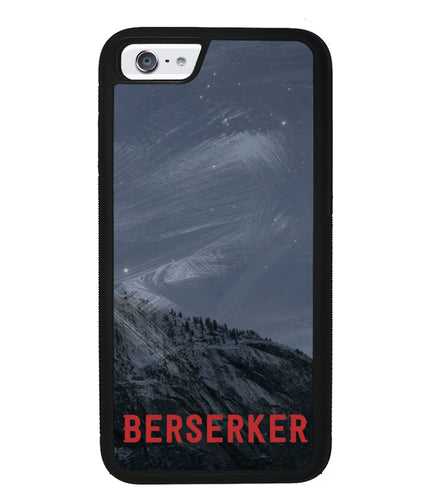 Emmy Laybourne Berserker | Apple iPhone Case