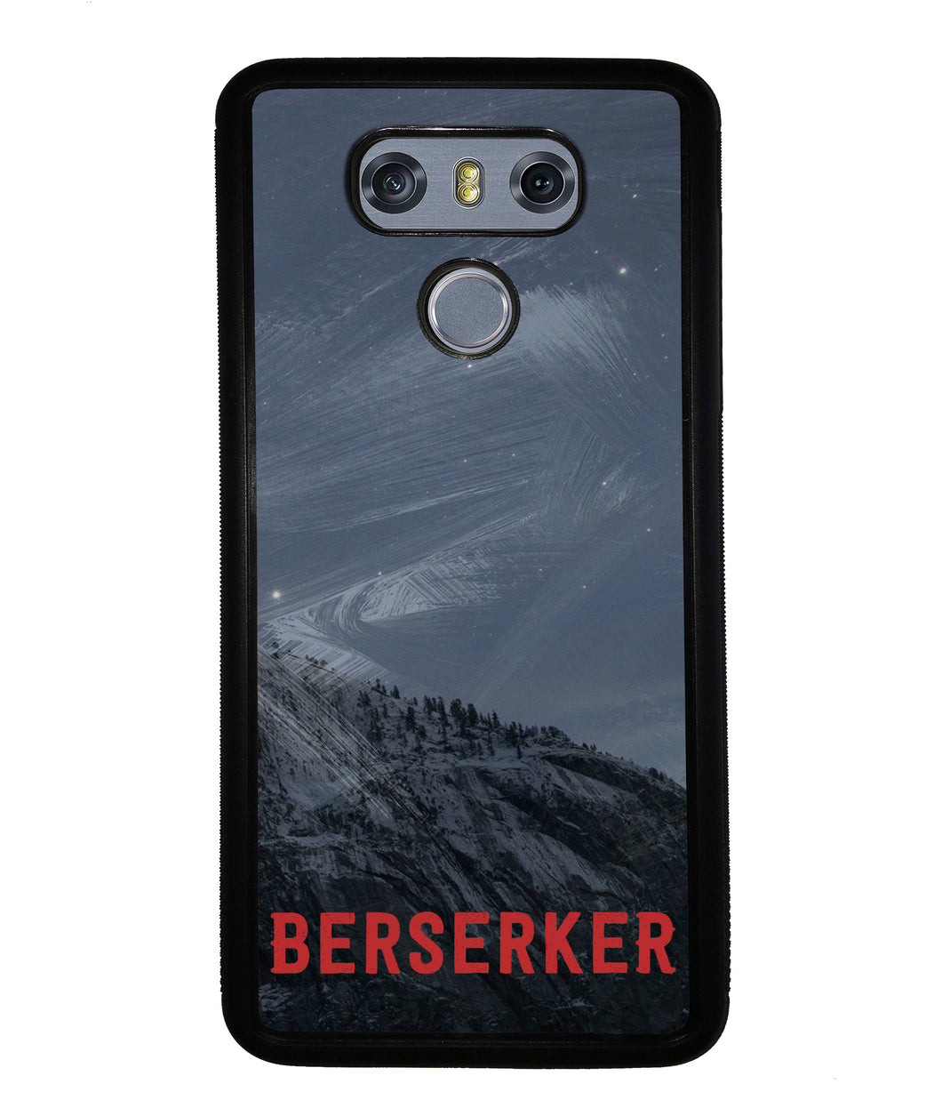 Emmy Laybourne Berserker | LG Phone Case