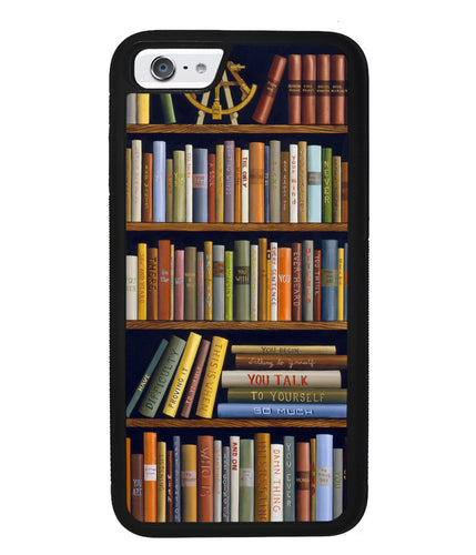 Book Shelf | Apple iPhone Case