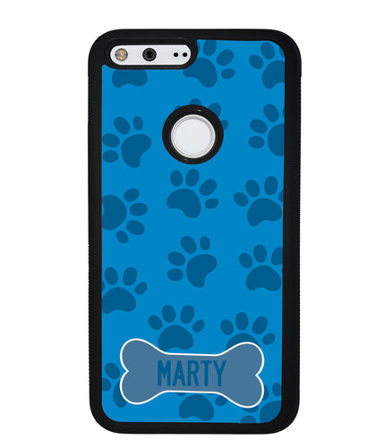 Dog Paws Customized | Google Phone Case