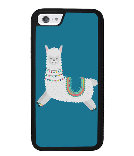 Llama Customizable Create Your Own | Apple iPhone Case