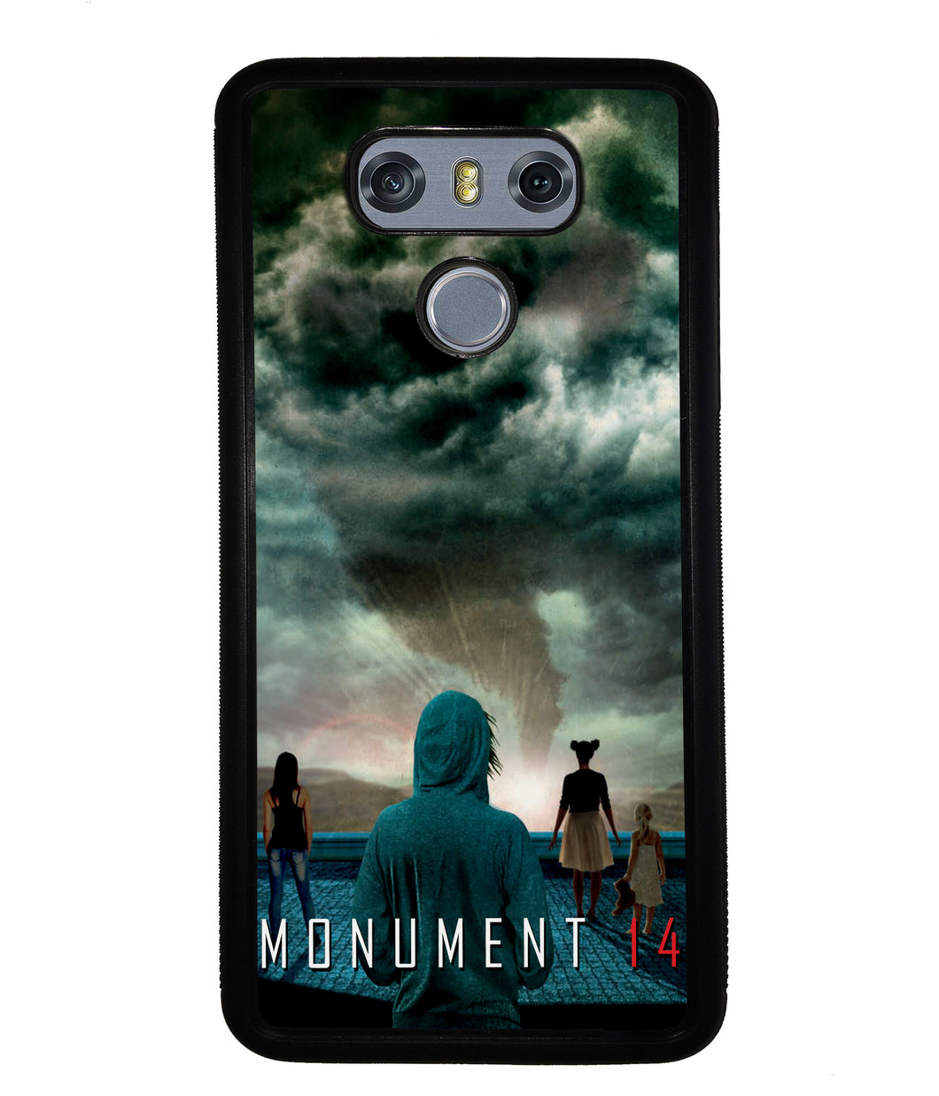 Emmy Laybourne Monument 14 | LG Phone Case