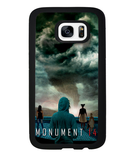 Emmy Laybourne Monument 14 | Samsung Phone Case