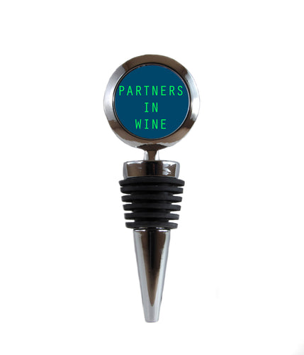 Partners in Wine, Wine Stopper