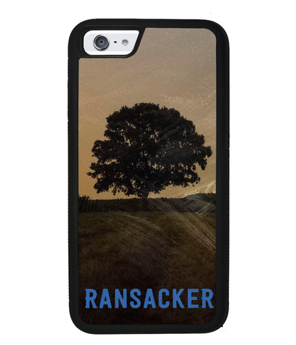 Emmy Laybourne Ransacker | Apple iPhone Case