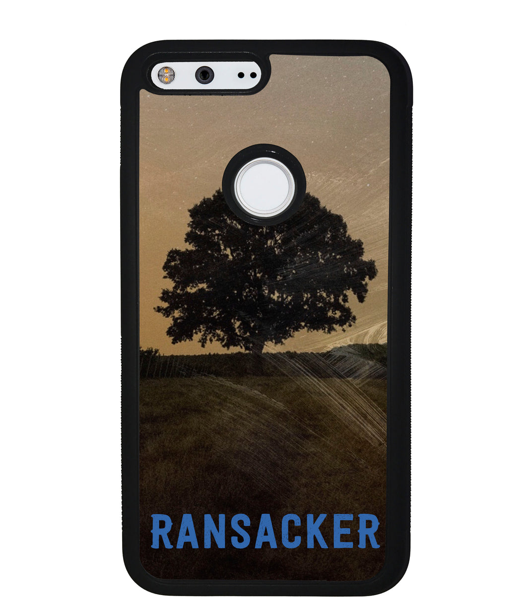 Emmy Laybourne Ransacker | Google Phone Case