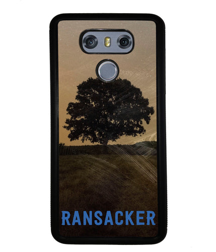 Emmy Laybourne Ransacker | LG Phone Case