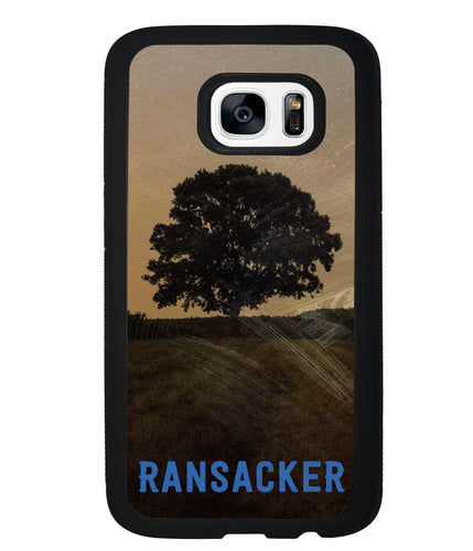 Emmy Laybourne Ransacker | Samsung Phone Case