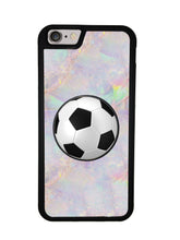 Soccer Ball Sports Phone Stand