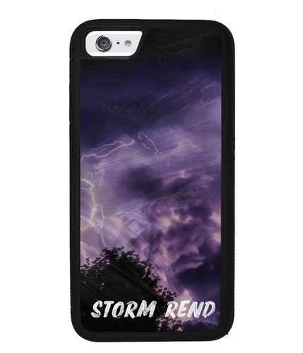 Emmy Laybourne Storm Rend | Apple iPhone Case