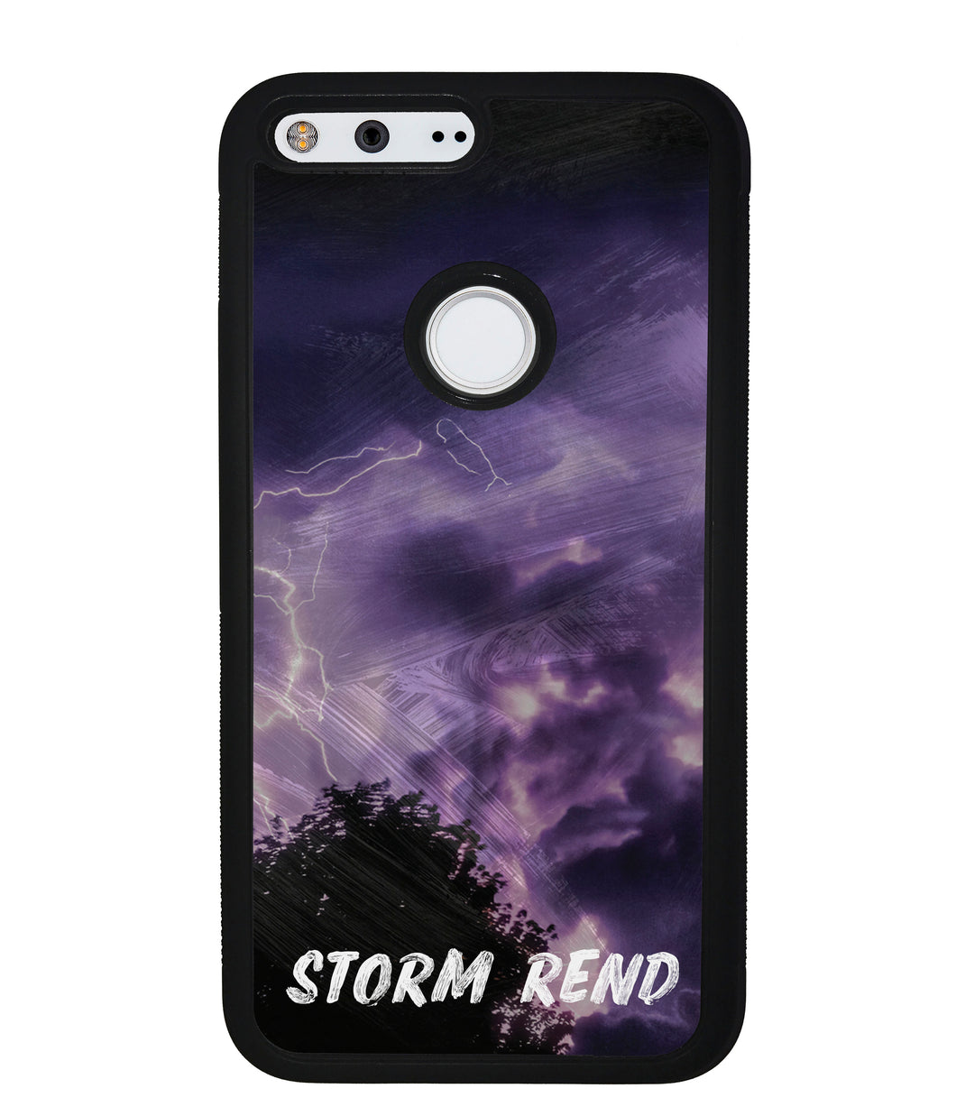 Emmy Laybourne Storm Rend | Google Phone Case