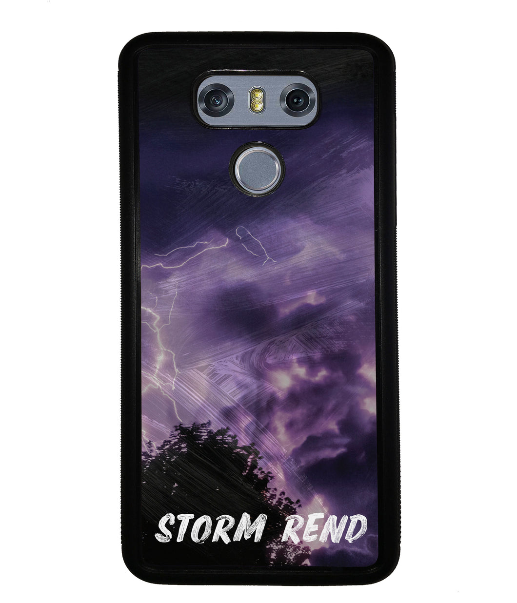 Emmy Laybourne Storm Rend | LG Phone Case