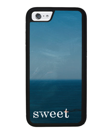 Emmy Laybourne Sweet | Apple iPhone Case