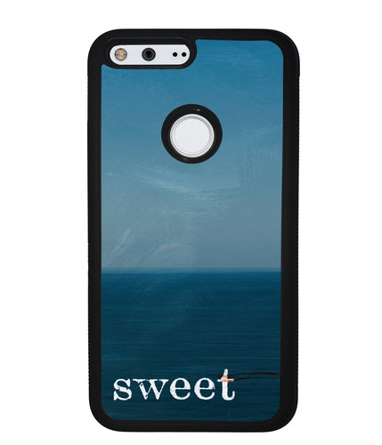Emmy Laybourne Sweet | Google Phone Case