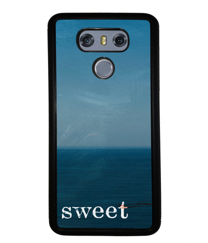 Emmy Laybourne Sweet | LG Phone Case