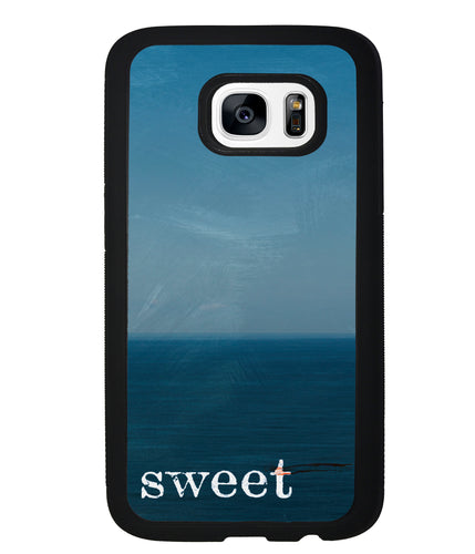 Emmy Laybourne Sweet | Samsung Phone Case