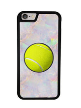 Tennis Ball Sports Phone Stand