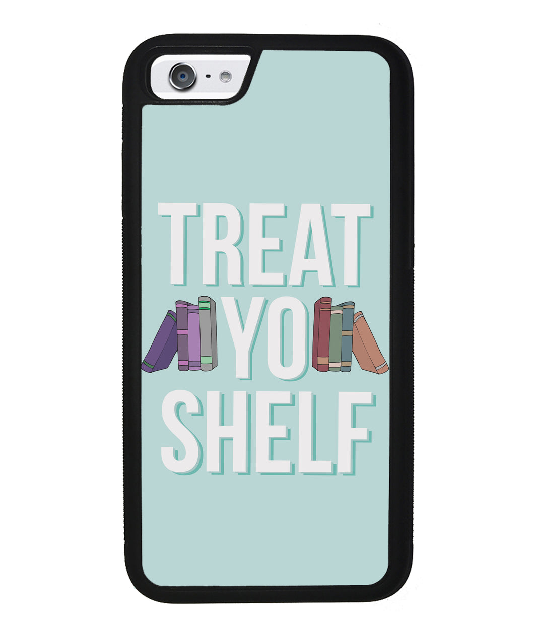 Treat Yo Shelf | Apple iPhone Case