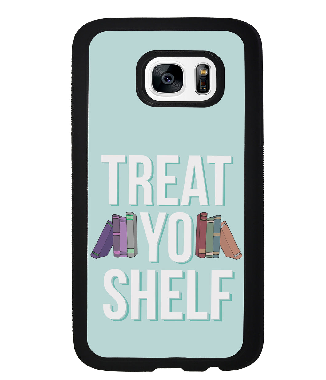 Treat Yo Shelf | Samsung Phone Case