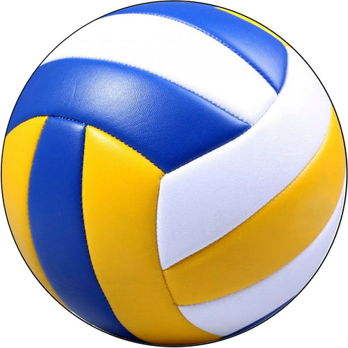 Volleyball Sports Phone Stand