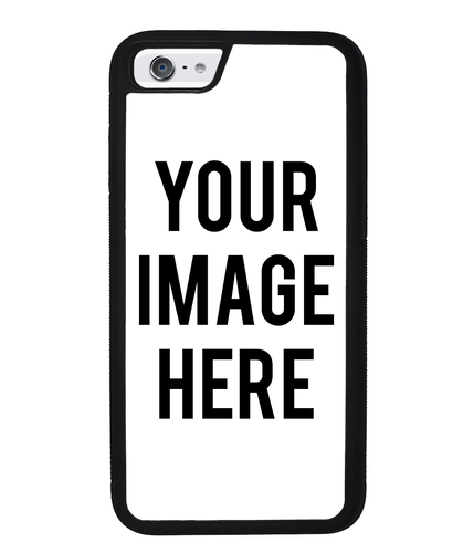 Custom Use Your Own Image | Apple iPhone Case