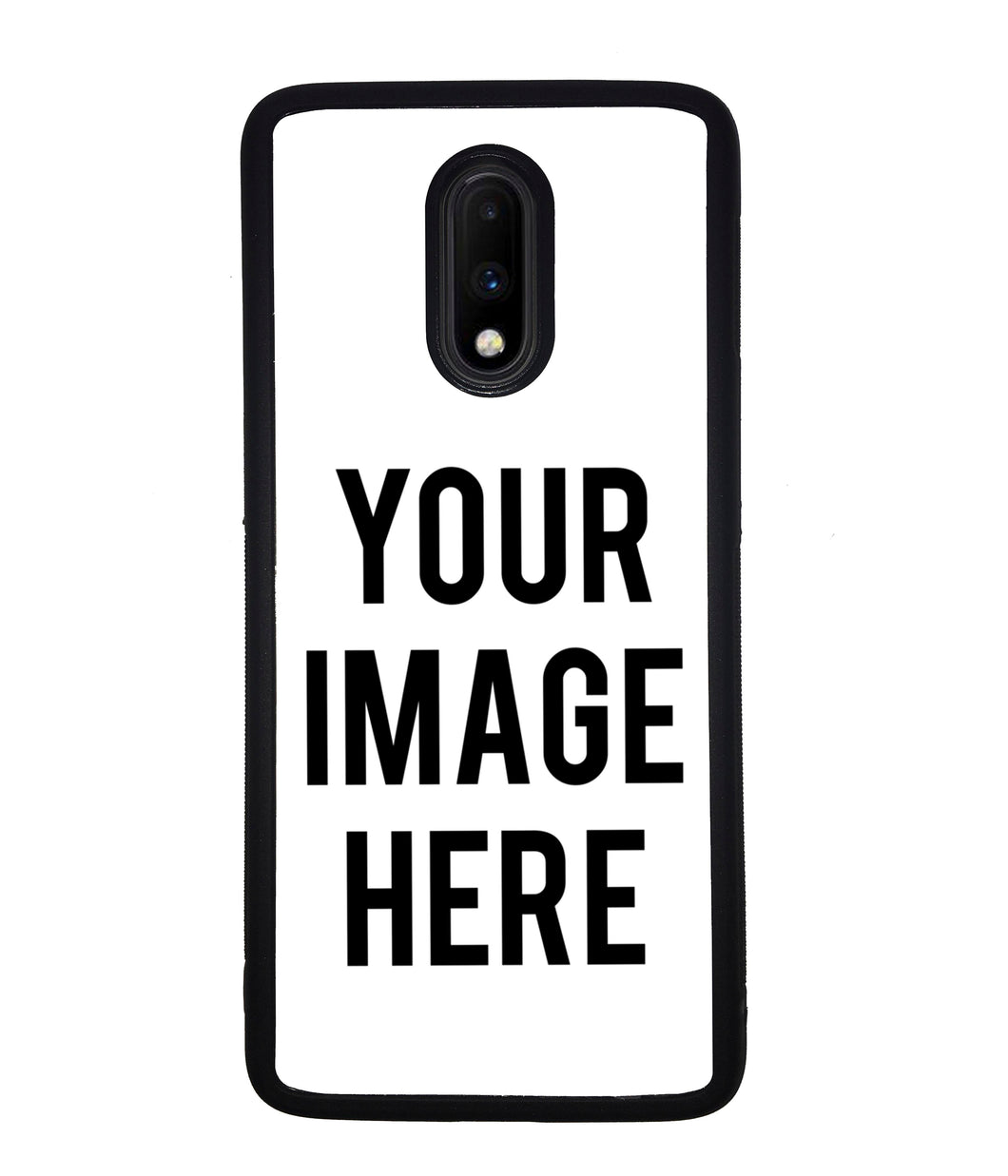 Custom Use Your Own Image | OnePlus 7 Phone Case