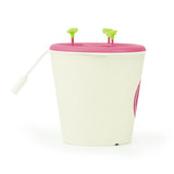 Madsbag Table Top Ceramic Anion Potted Plant Aromatherapy USB Aroma Diffuser