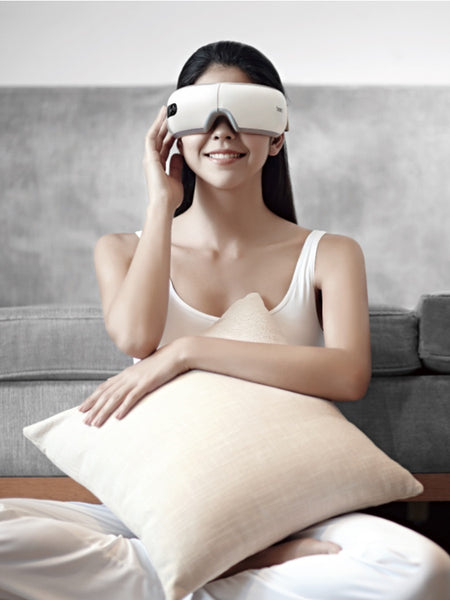Madsbag Breo iSee4 Stress Buster Relaxation Eye Massager