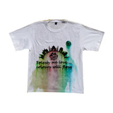 Madsbag Unisex Colour Changing T-Shirt | Splash Me Love