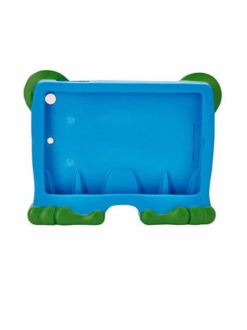 Madsbag Shock Proof Child Safe Protective Cover Case for Apple iPad Mini 1 / 2 / 3 (7 Inch) - Blue