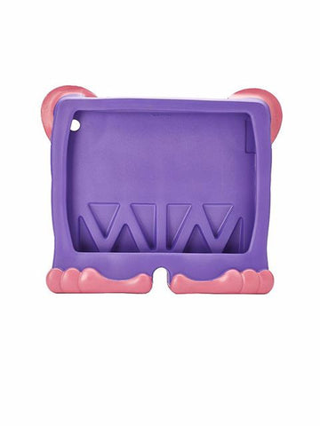 Madsbag iPad Case For iPad 2, iPad 3, iPad 4 - Violet