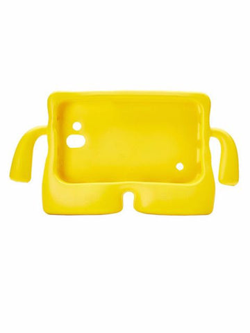 Madsbag Tablet Case Samsung Galaxy Tab 3 (7 inch) (Yellow)
