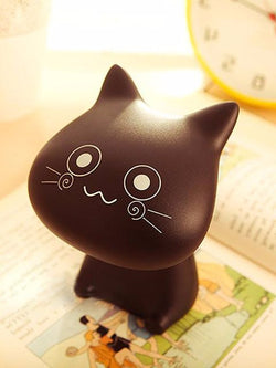 Madsbag LED Table Desk Night Lamp For Home Office Study - Cat