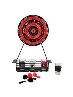 Madsbag Mini Darts Shot Set Drinking Game