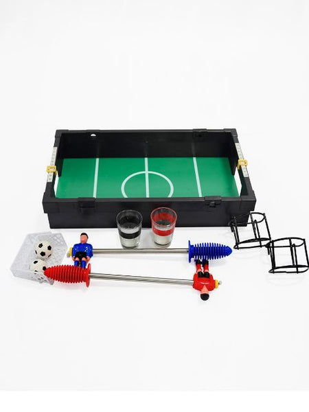 Madsbag Boozeball Drinking Game - Foosball