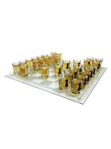 Madsbag Chess Drinking Game - Big