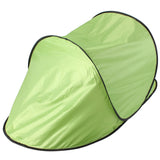 Waterproof Outdoor Shade with UV protection Quick Pop-up Beach Tent