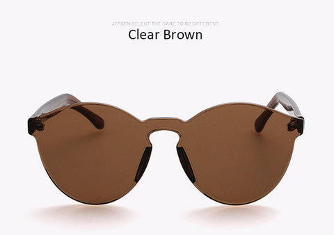 Fashion Women Sunglasses Integrated Eyewear with Multiple Colour options