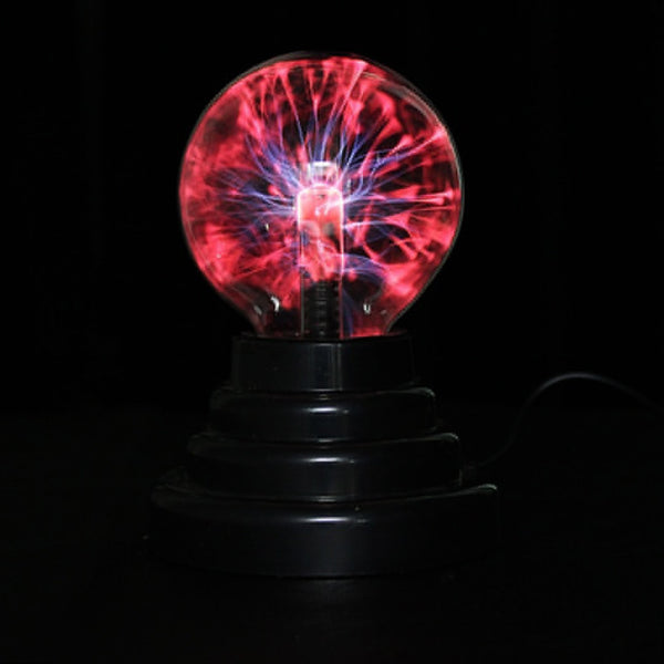 Plasma Ball Sphere Light Magic Crystal Lamp
