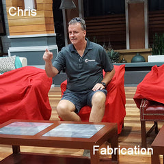 Chris Fabrication