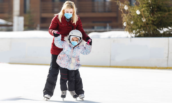 Covid Rink Safety