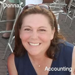 Donna Accounting
