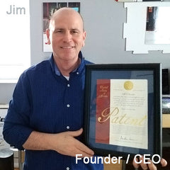 Jim Founder CEO