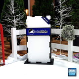 polyglide synthetic ice