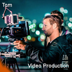 Tom Video Production
