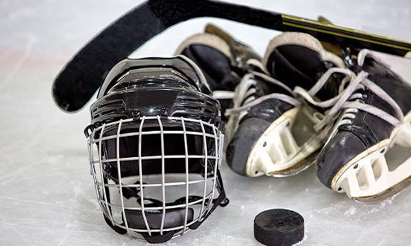 hockey gear for off ice training