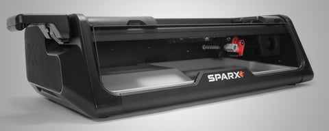 sparx sharpener