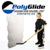Synthetic Ice - Polyglide Ice Starter Kit - 32 SF - PolyGlide Ice