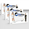 Synthetic Ice - Super-Pack Starter Kit - 96 SF - PolyGlide Ice