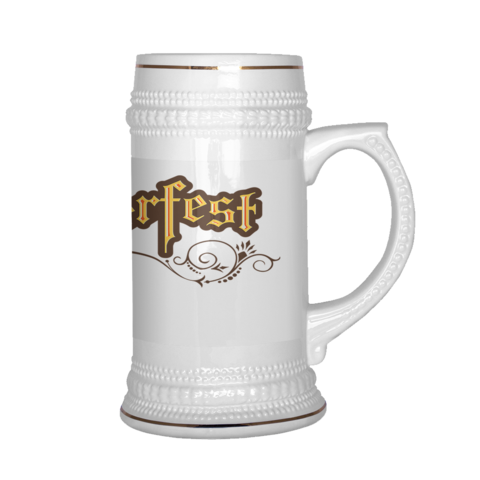 Make Your Own Custom Beer Stein